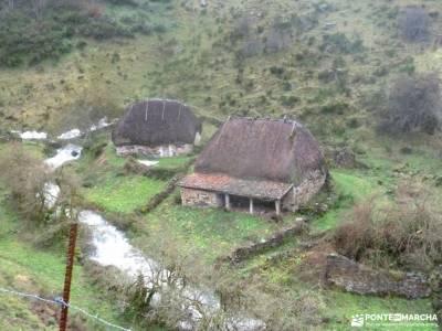 Parque Natural Somiedo;agencias de viajes diferentes madeira trekking sendero gr 10 trekking por eur